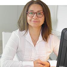 مرجان راستگو پزشک ارشد و متخصص روماتولوژی