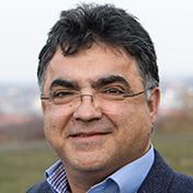 Hamid Bakhsh