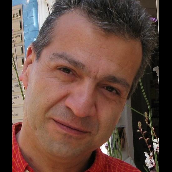 روانشناس محمد سلیمی