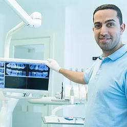 دندانپزشک جاوید صنایع
