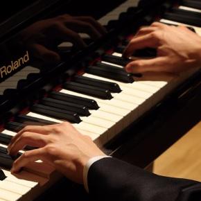 مدرسه آموزش پیانوی فرجادی