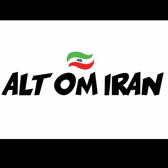 انجمن Alt om Iran