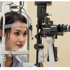 کلینیک چشم پزشکی سهیلا نفتچی