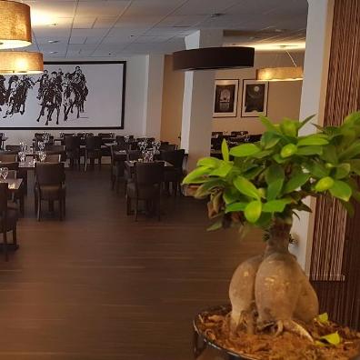 رستوران ایرانی شاندیز